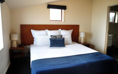 Bed @ Castaways #kiwihosp #Castaways #KiwiRestaurants #KiwiHotels
