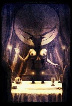 Vampires, Maleficarum, Traditional Witchcraft, Satanic Art, Baphomet, Occult Art, Arte Horror, Cultura Pop, Black Magic