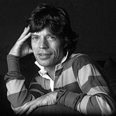 Mr. Mick Jagger