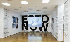 Esto Now: Photographers Eye New York, Pentagram #SEGD
