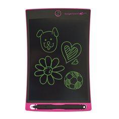 Boogie Board® Jot 8.5 tablette d'écriture LCD gris 3T ...