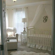 Habitacion de bebe.