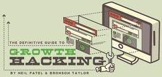 The Definitive Guide to Growth Hacking