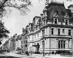 5th Avenue Mansions