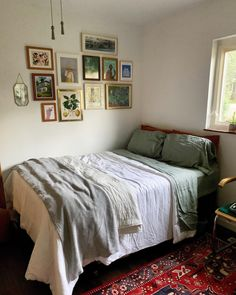 Room Ideas Bedroom, Bedroom Inspo, Bedroom Decor, Dream Rooms, Dream Bedroom, My New Room, My Room, Pretty Room, Aesthetic Room Decor