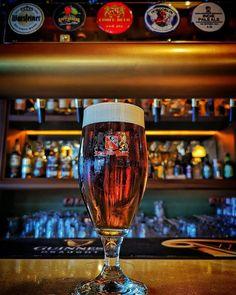 Θεωρείται η no.1 Κερκυραϊκή μπύρα, χαρακτηρίζεται για το έντονο κόκκινο χρώμα της που προέρχεται από τις καραμελωμένες βύνες και περιέχει μαγιές με φρουτώδη αρώματα, αφήνοντας μια διακριτική γλυκιά επίγευση. Αποτελεί την καλύτερη επιλογή των Red Ale... Corfu, Ale, Greek, Tableware, Glass, Dinnerware, Drinkware, Ale Beer, Tablewares
