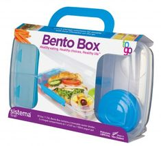 systema bento box to go