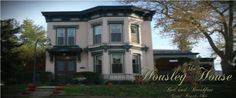Housley House  Grand Rapids Oh