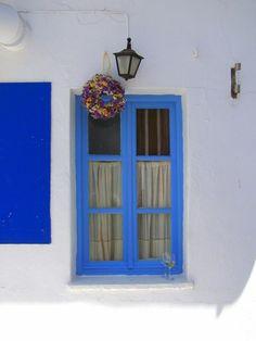 Aντιπαρος ~ Antiparos