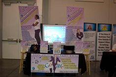 Blitz Media Marketing Representing at the 2010 I.E. Largest Mixer
