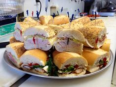 Custom Hoagie trays. #jerzeynicks
