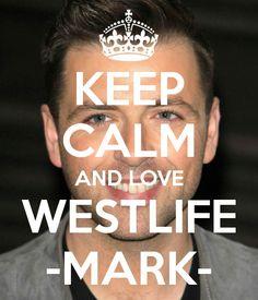 Mark Feehily #westlife