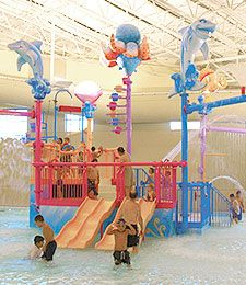 King S Pointe Indoor Waterpark Resort Storm Lake Iowa And Outdoor Pinterest