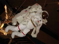 Easy to Make Astronaut Costume (page 2) - Pics about space