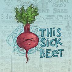 This Sick Beet by Jason Kotecki