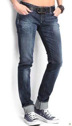 Women's jeans(MY-W3002)