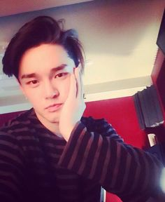 160515 Dean instagram update <3