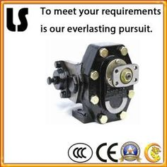 Hot Sale Dump Truck Hydraulic Gear Pump for Tipper (GPG55) on Made-in-China.com