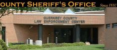 Guernsey County, Ohio Sheriff's Office