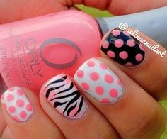 Love it. But I would do red instead of pink