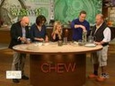 Entertaining on a budget: how-to decorate with items that only cost a dollar #thechew