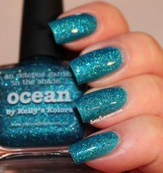 piCture pOlish Ocean - $10