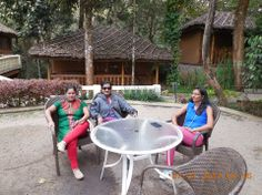 #bagfulofmemories  some precious moments at wood n spice — at Woods n' Spice A Sterling Holidays Resort, Thekkady.  Photo Courtesy: Bijal Patel