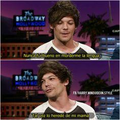 #OneDirection #LouisTomlinson #BoyBand