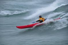 Wave surfing - incredible