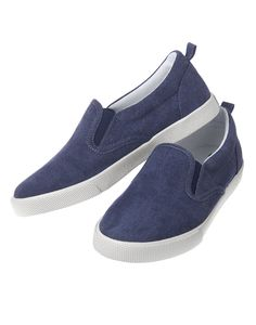 Slip-On Sneakers at Crazy 8
