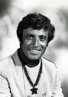 Alejandro Rey (1930 - 1987) Carlos on The Flying Nun.