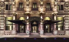 Hotel Excelsior Gallia - Picture gallery