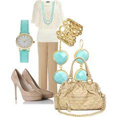 summer office wear