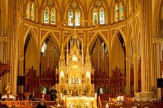 église de trois rivières Trois Rivieres, Barcelona Cathedral, Photos, Building, Travel, Voyage, Pictures, Buildings, Viajes
