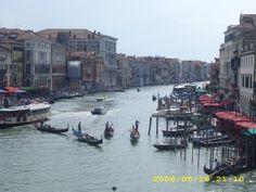 Venice Italy <3