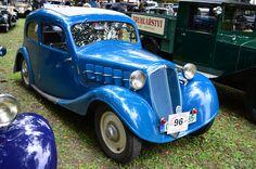 1935 Z-4 V. Serie