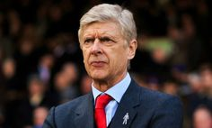 Pressure was bigger for success in 2014 claims Arsene Wenger