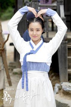Moon Chae Won. Cutie!! <3