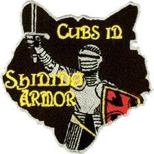 July Supplemental Pack Meeting Plan: Cubs in Shining Armor [PDF]