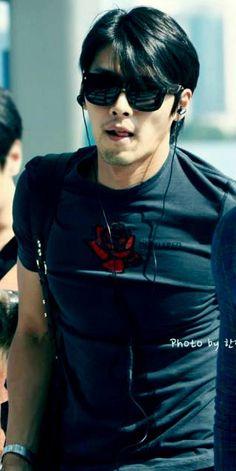 Hyun Bin: He just gets hotter and hotter Hyun Bin, Korean Star, Korean Men, Song Hye Kyo, Asian Actors, Korean Actors, Gi Joe, Korean Celebrities, Celebs