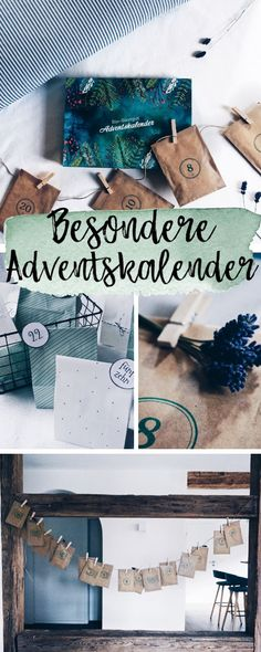 Special advent calendar to buy or do it yourself - DIY Projects 2019 Diy Gifts For Christmas, Christmas Time, Diy Gifts For Girls, Advent Calendar For Men, Advent Calendars, Man Pillow, Diy Projects For Men, Presents For Men, Scandinavian Christmas