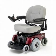 Pride Mobility Power Chairs and Electric Wheelchairs. Pride Jazzy