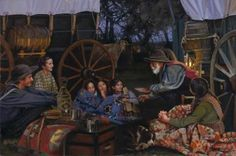 Heide Presse :: Astoria Fine Art Gallery in Jackson Hole