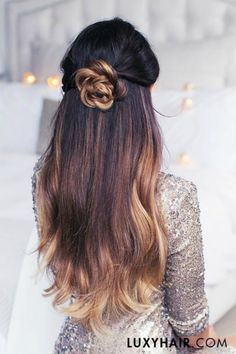 The 11 Best Holiday Hairstyles | Page 3 of 3 | The Eleven Best