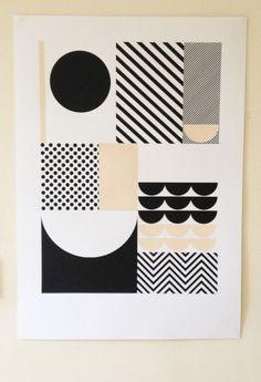 Suzanne Antonelli: Print and Textile design