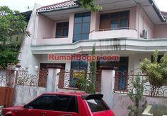 Dijual Rumah di Perumahan Elite VIP Bogor