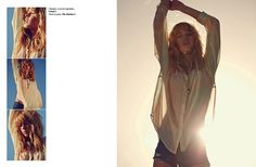 Berenice spring/summer 2013 catalogue    #berenice #cisco #models #fashion  #SS13