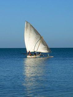 The vezo fishing boat - Mahajunga, Mahajanga Madagascar by Alain Gosser. Travel to Madagascar with ISLAND CONTINENT TOURS DMC. A member of GONDWANA DMC, your network of boutique Destination Management Companies for travel across the globe - www.gondwana-dmcs.net