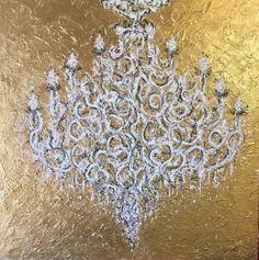 """ Grand Chandelier"" | Art. Passion. ZsaZsa Bellagio"