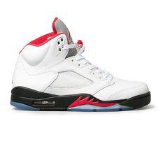 Jordan Air Jordan 5 Retro Fire Red